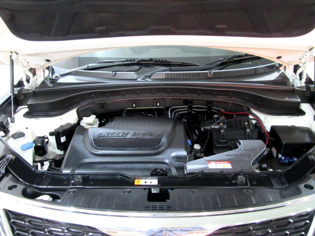 2014 SORENTO 2.2 AWD A/T 7 SEAT