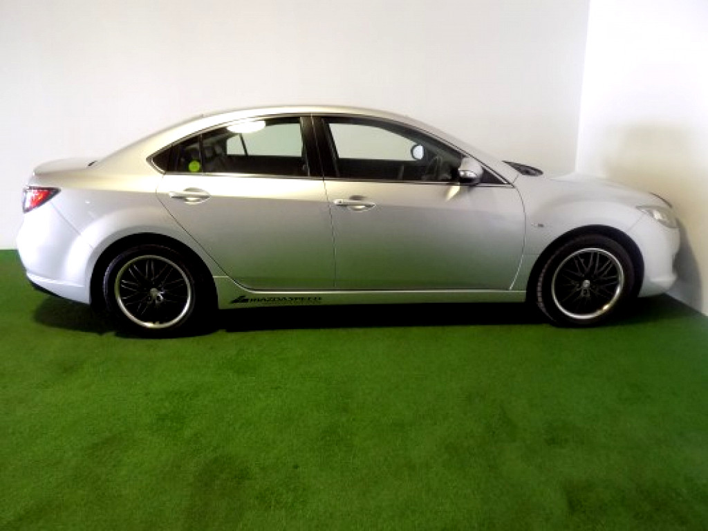 2008 Mazda 6 2.5 individual
