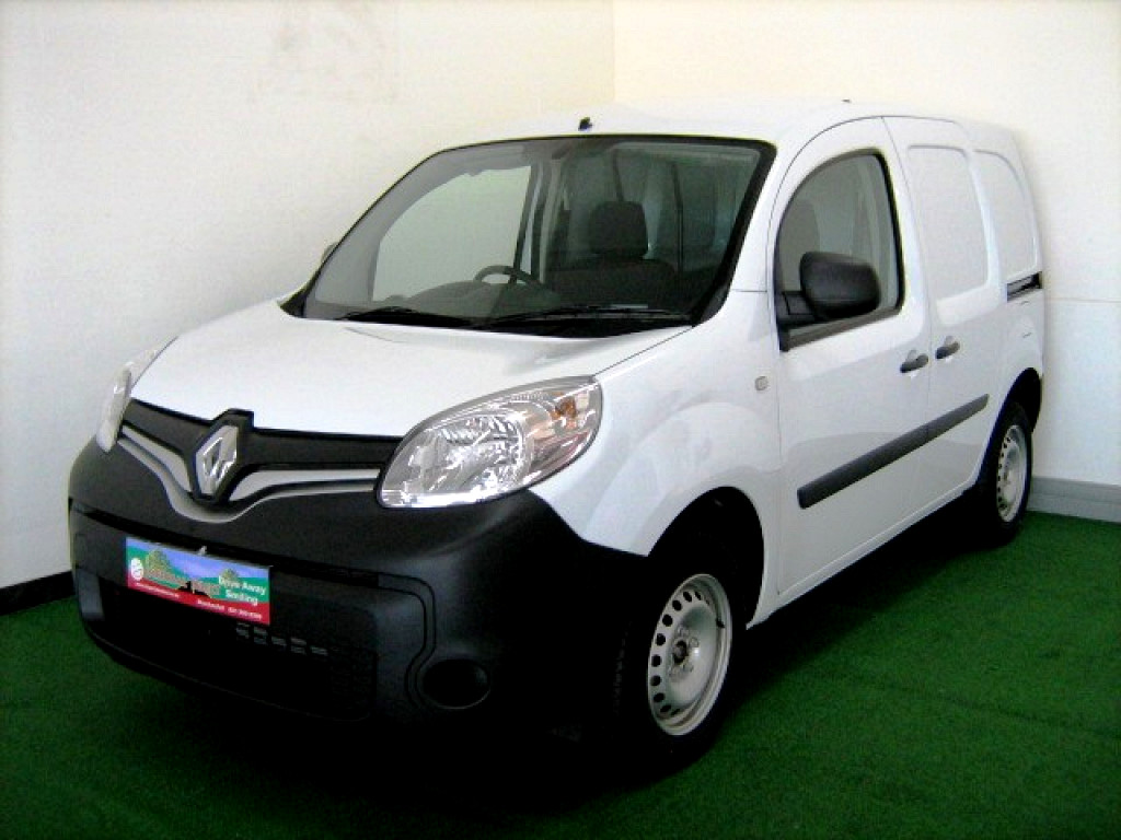 2018 renault kangoo express 1 6 at imperial select brackenfell. Black Bedroom Furniture Sets. Home Design Ideas