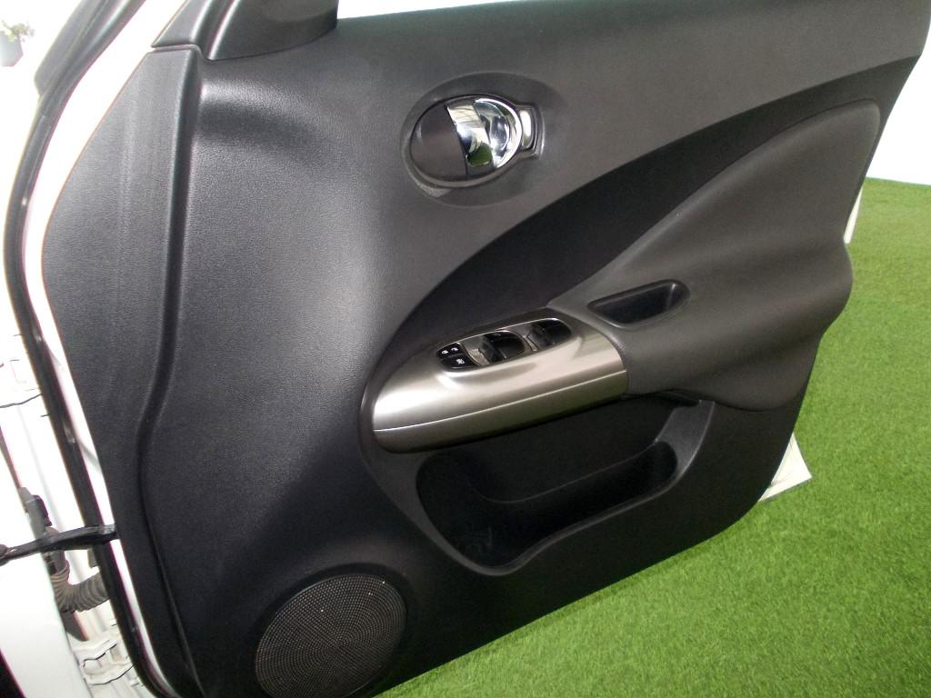 2014 Nissan Juke 1.5dCi Acenta+