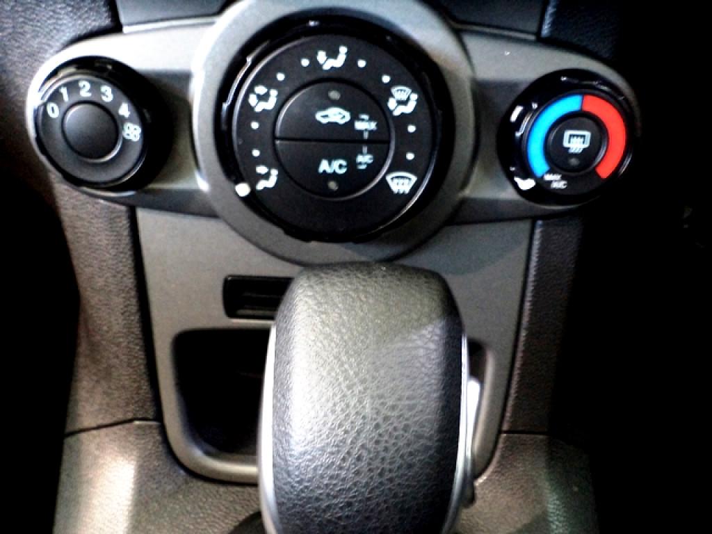 2016 FORD FIESTA 1.0 ECOBOOST AMBIENTE AUTOMATIC 5 DOOR