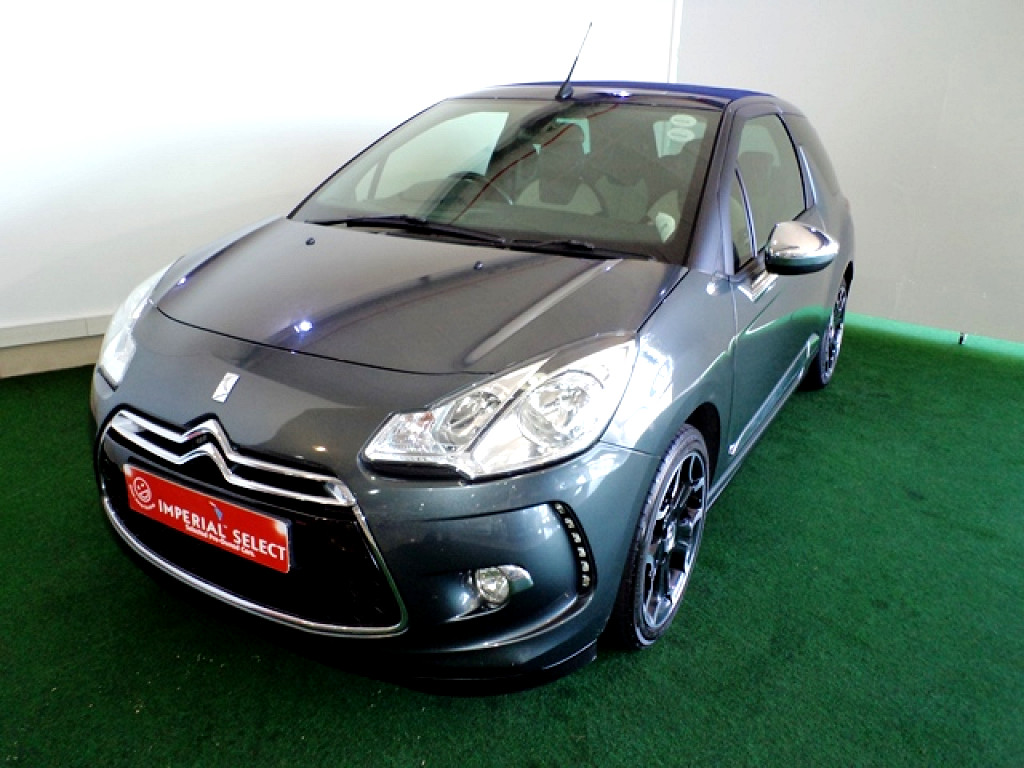 2014 citroen c3 1 6 sport 3dr at imperial select tygervalley. Black Bedroom Furniture Sets. Home Design Ideas