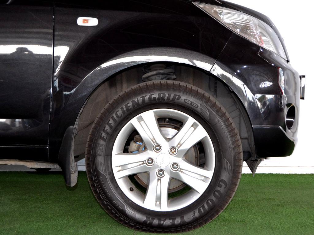 2010 Daihatsu Terios 1 5 4x2 At Imperial Select Cape Town