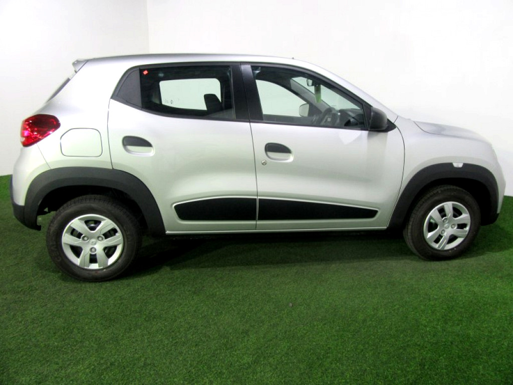 2018 Kwid 47kw Dynamique At Imperial Select The Glen