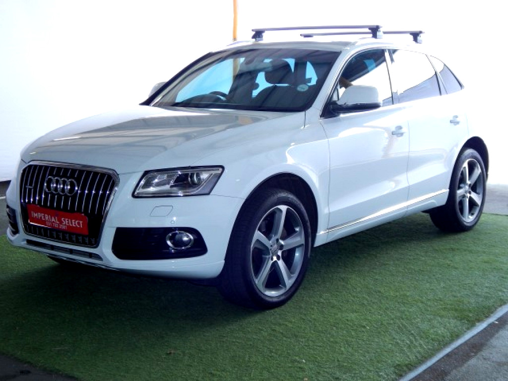 2013 audi q5 3 0 tdi se quattro stronic at imperial select renault pinetown. Black Bedroom Furniture Sets. Home Design Ideas