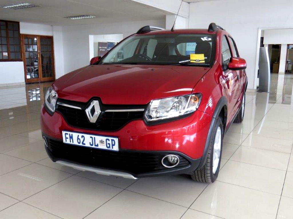 2016 Renault Sandero 1 6 Stepway At Imperial Select
