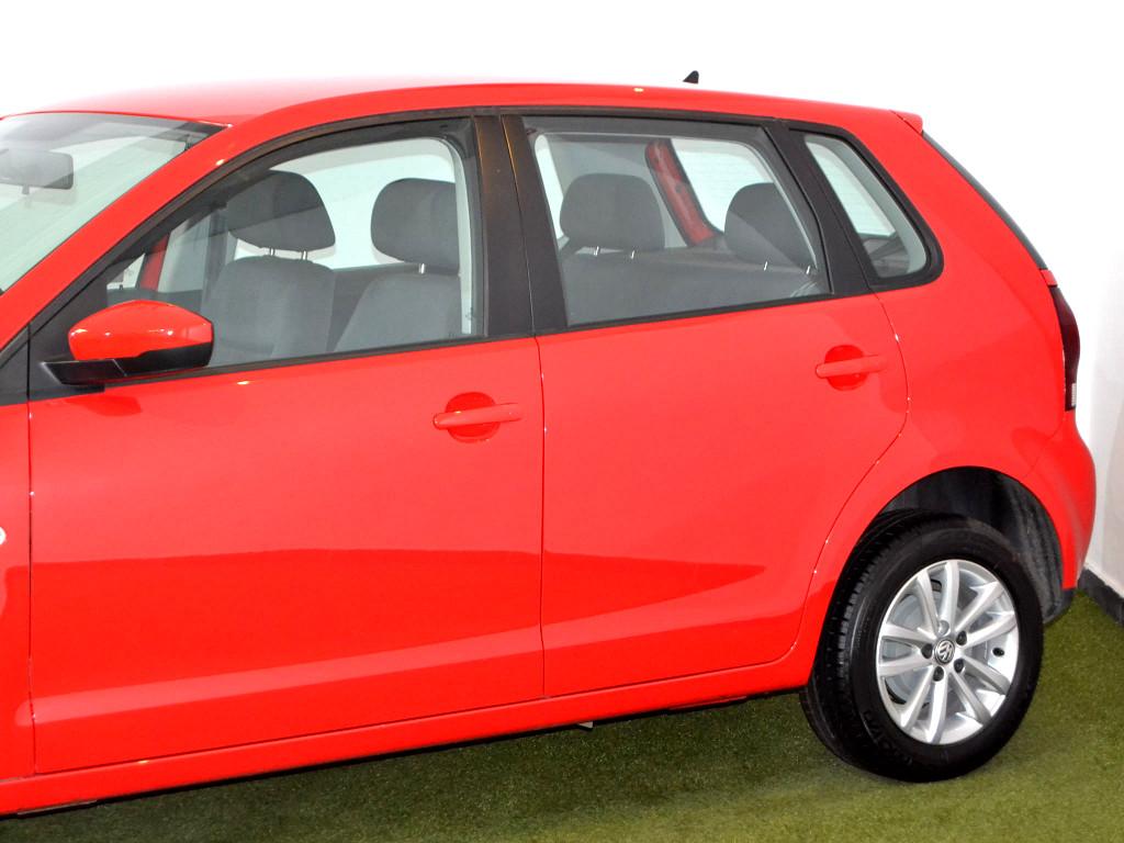 2017 VW CITI VIVO 1.4