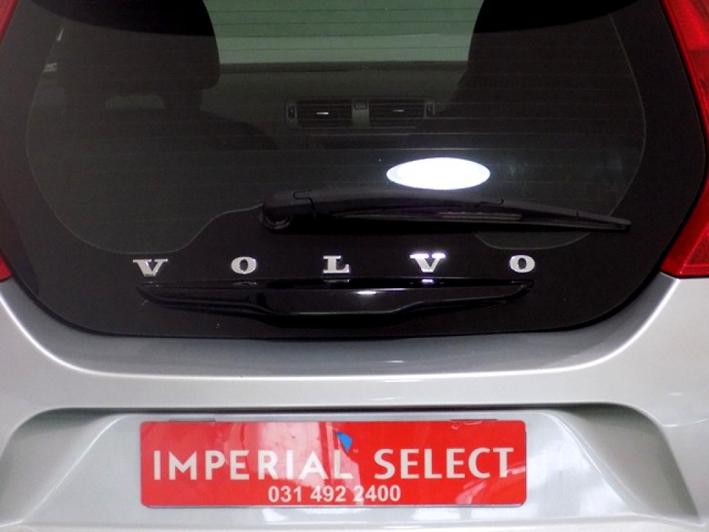 2010 VOLVO C30 1.6