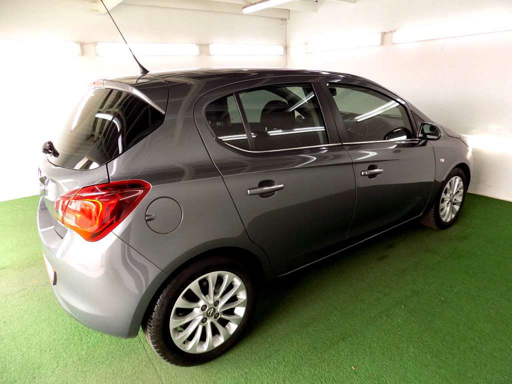 2015 opel corsa 1 0t ecoflex cosmo at imperial select east rand. Black Bedroom Furniture Sets. Home Design Ideas