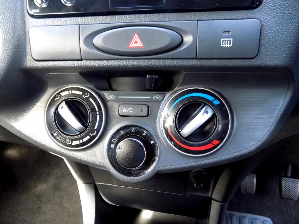 2016 Toyota Etios Etios 1.5 Xs