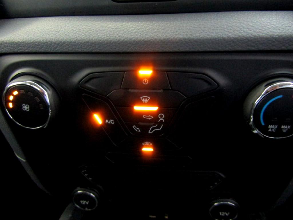 2017 Ford Ranger 2.2TDCi XL Plus 4X4 P/U C/C
