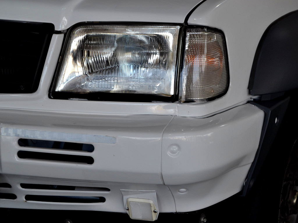 2016 Tata Telcoline 207 DI EX2