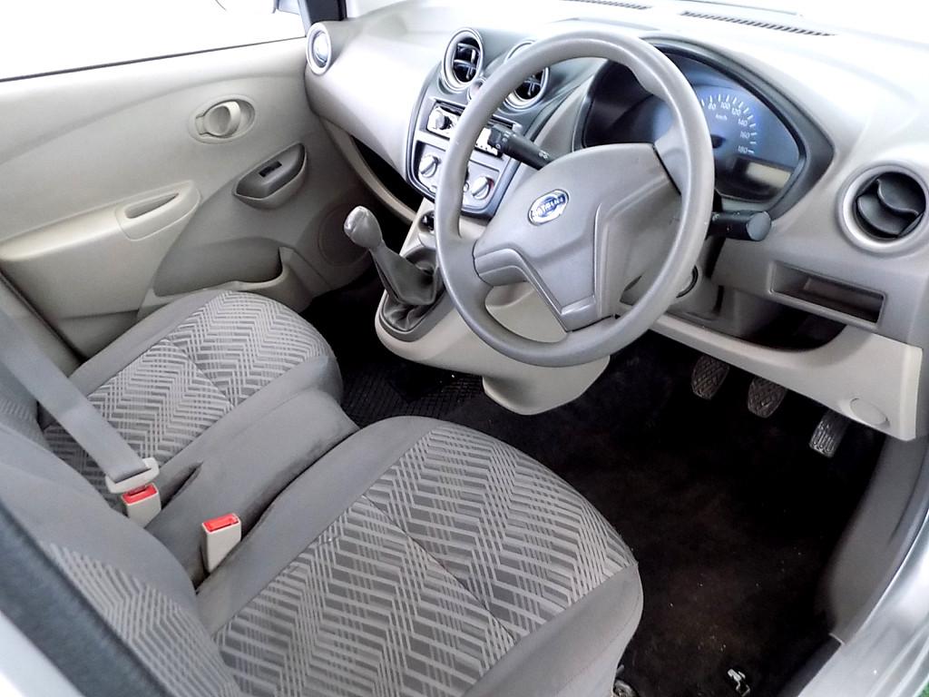 2015 Datsun Go 1.2 LUX