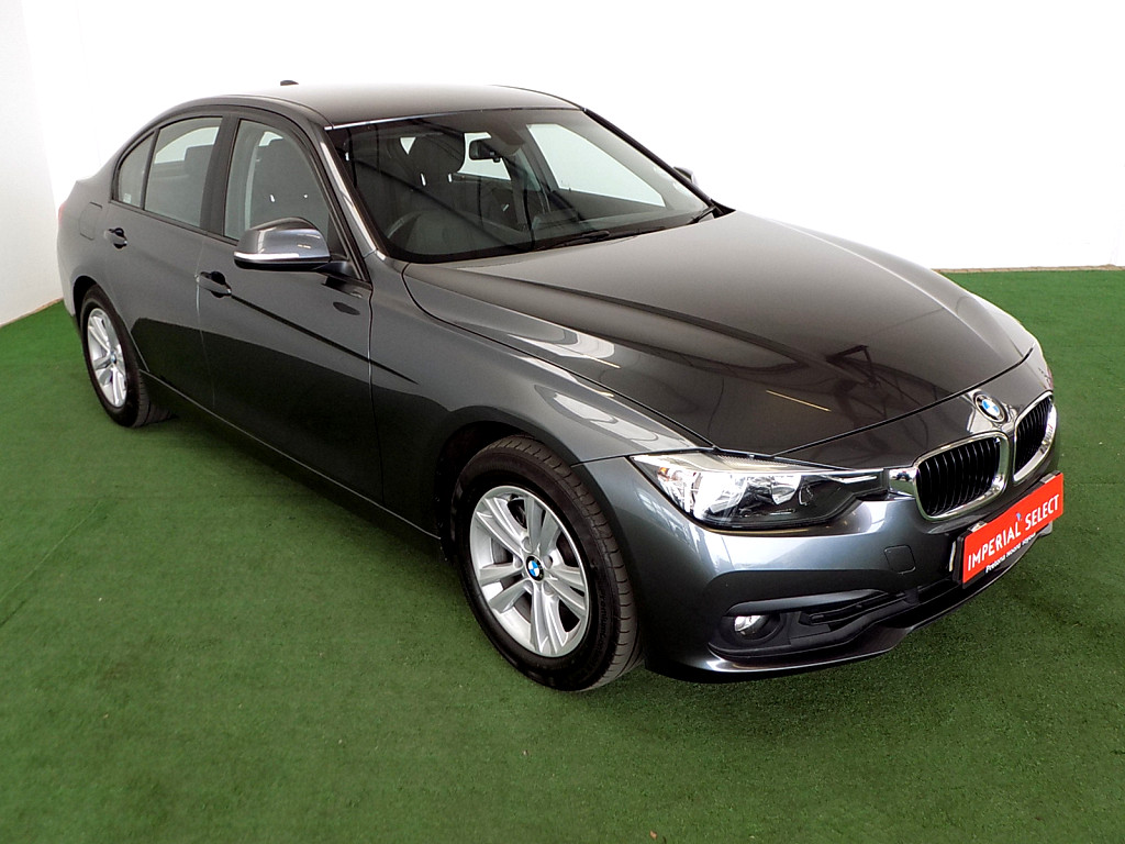 2016 bmw 3 series f30 320i f30 at imperial select zambezi. Black Bedroom Furniture Sets. Home Design Ideas