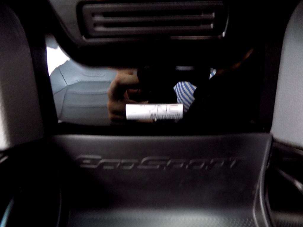 2014 Ford Ecosport 1.0 GTDI Titanium