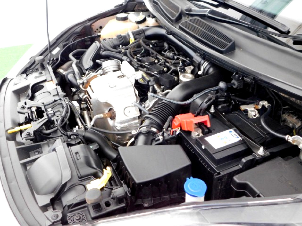 2016 Ford Fiesta 1 0 Ecoboost Ambiente At Imperial Select