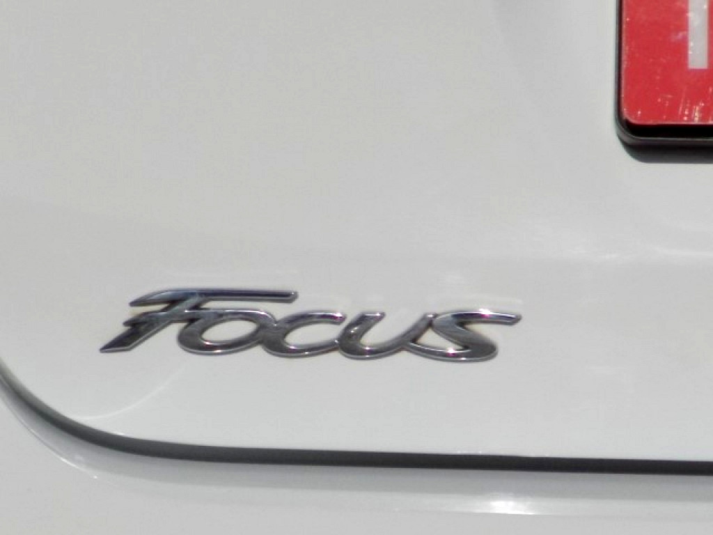 2017 FORD FOCUS 1.0 ECOBOOST AMBIENTE 4‑DOOR