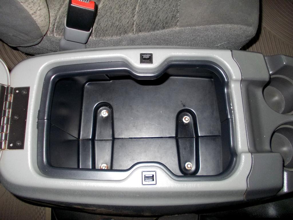 2007 Ford F250 P/U D/C