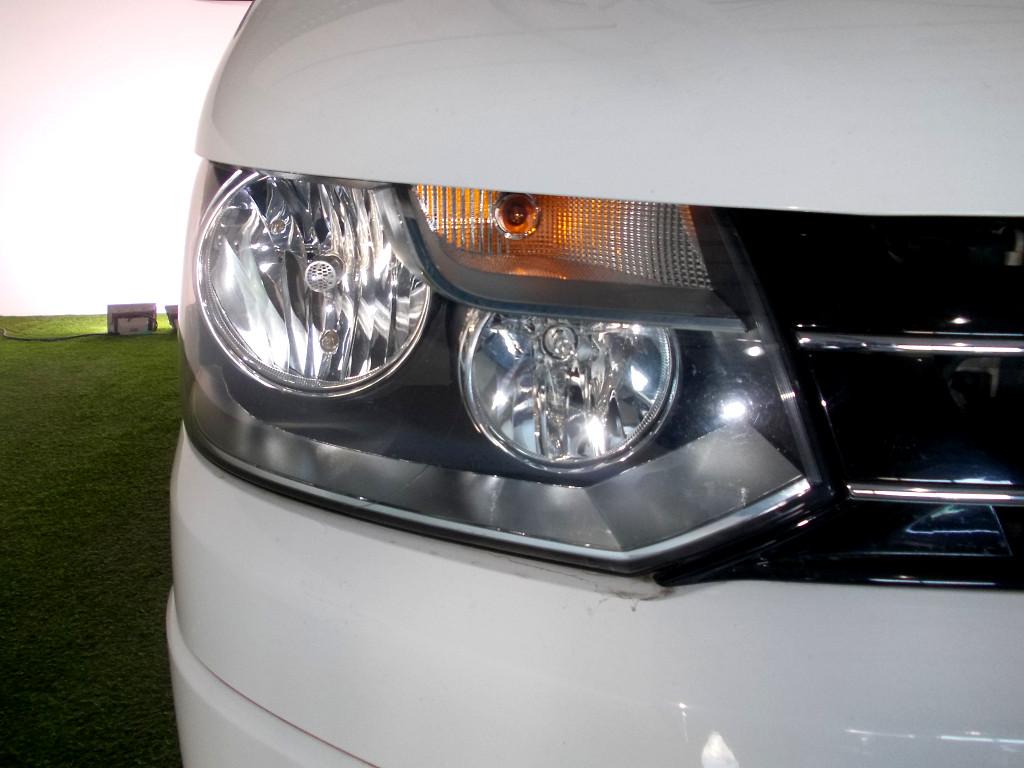 2015 VOLKSWAGEN VN 750‑CARAVELLE T5