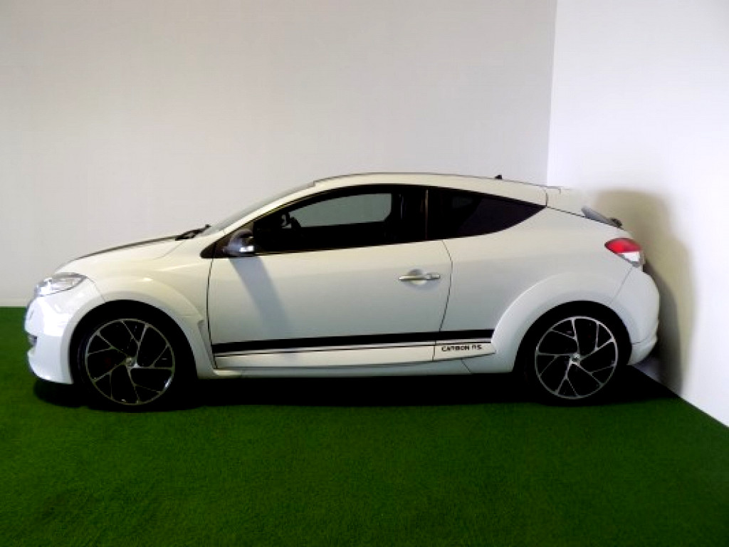 2011 Renault Megane Iii Rs Cup At Imperial Select Menlyn