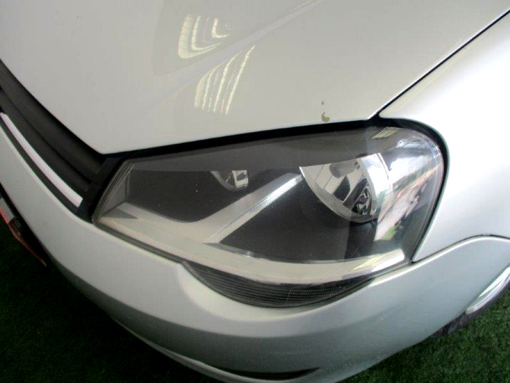 2016 VOLKSWAGEN POLO VIVO HATCH 1.4 TRENDLINE ELECTRIC WINDOWS