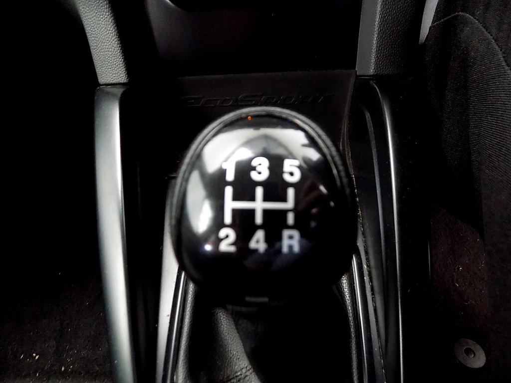 2015 Ford Ecosport Ecosport 1.5tivct Ambiente