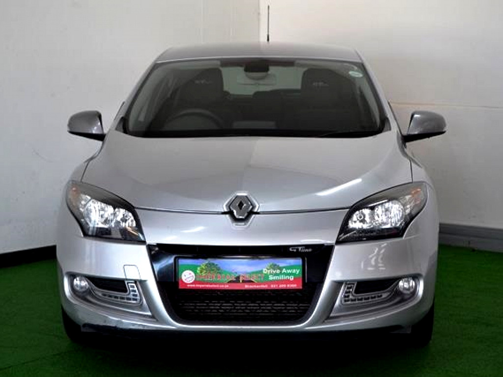 2013 renault megane hatch 1 4 tce gt line at imperial select brackenfell. Black Bedroom Furniture Sets. Home Design Ideas