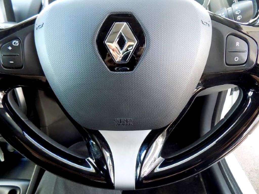 2016 Renault Clio 4 900T EXPRESSION