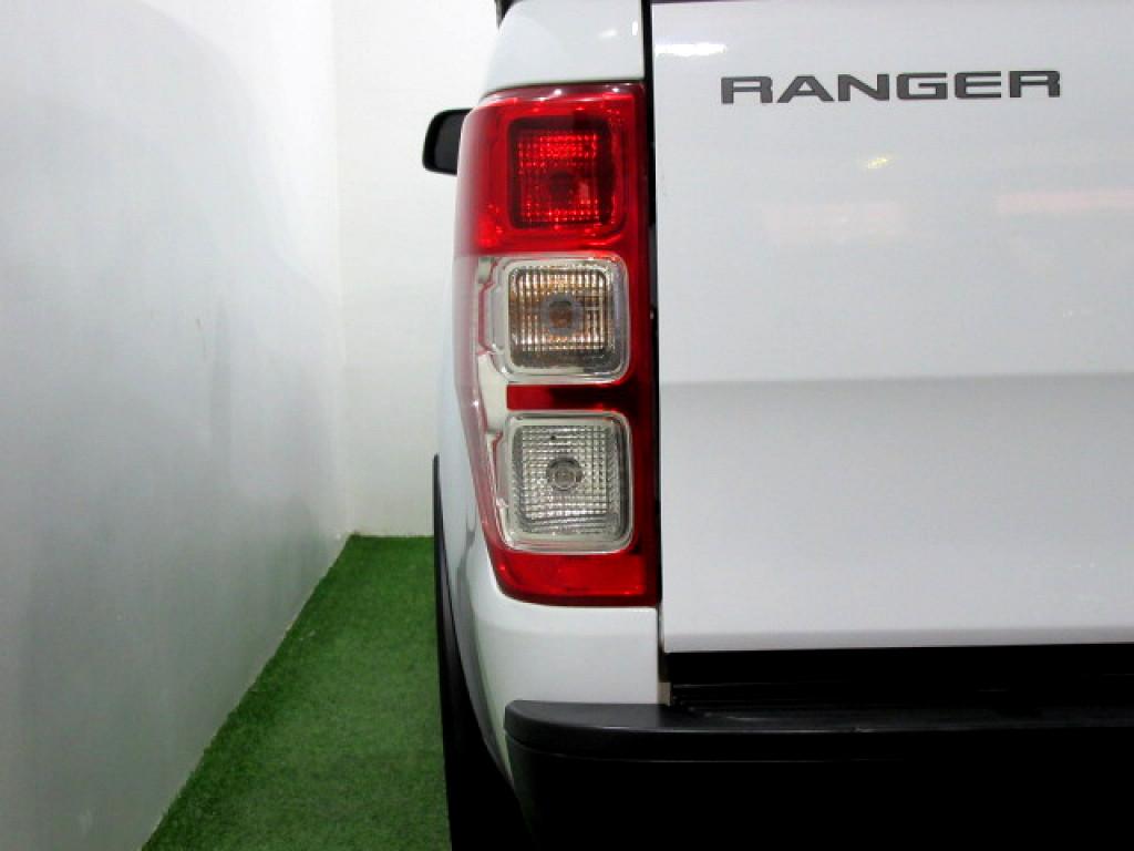 2016 Ranger 2.2 Tdci Xl  4x4 P/U D/c