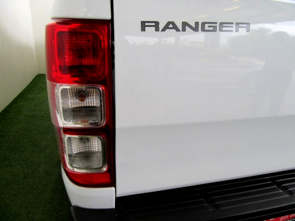 2016 FORD RANGER 2.2TDCi XL 4X4 P/U D/C M/T