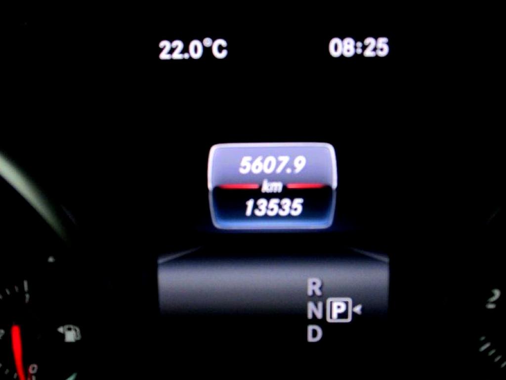 2017 MERCEDES A CLASS A 200 AMG A/T FACELIFT