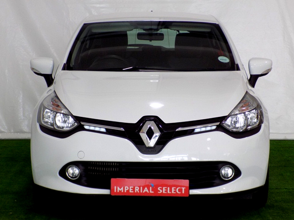 2016 RENAULT CLIO 4 0.8 TURBO EXPRESSION