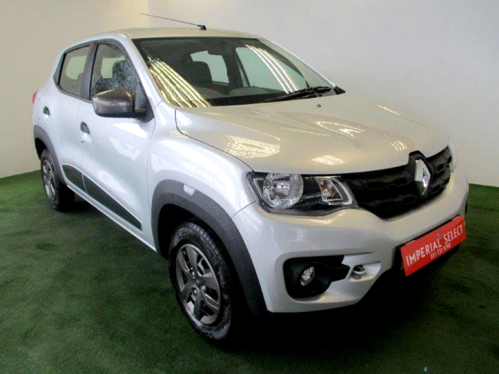 2018 RENAULT KWID 1.0 DYNAMIQUE NEW