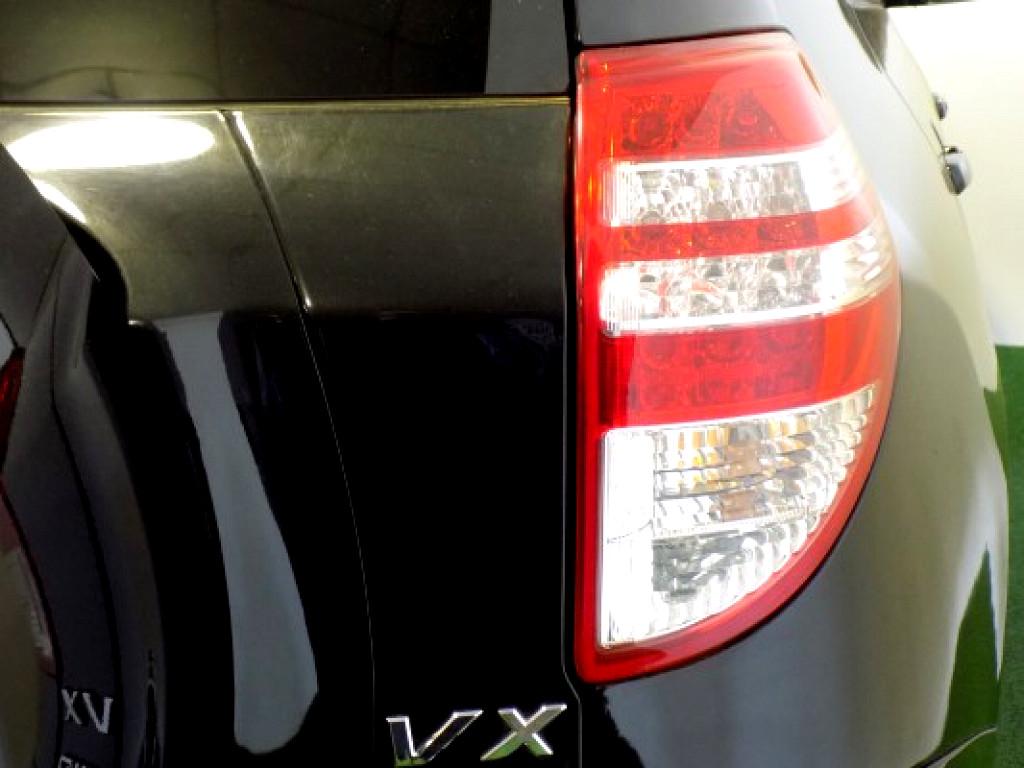 2013 TOYOTA RAV 4 RAV4 2.2D GX
