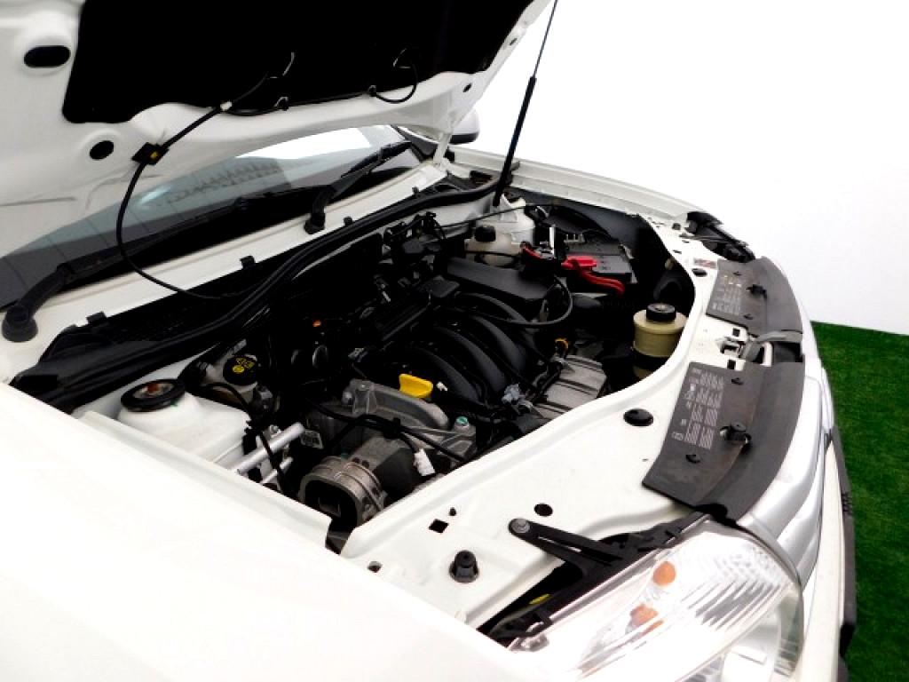 2014 Renault Duster Duster 1.6 Dynamique