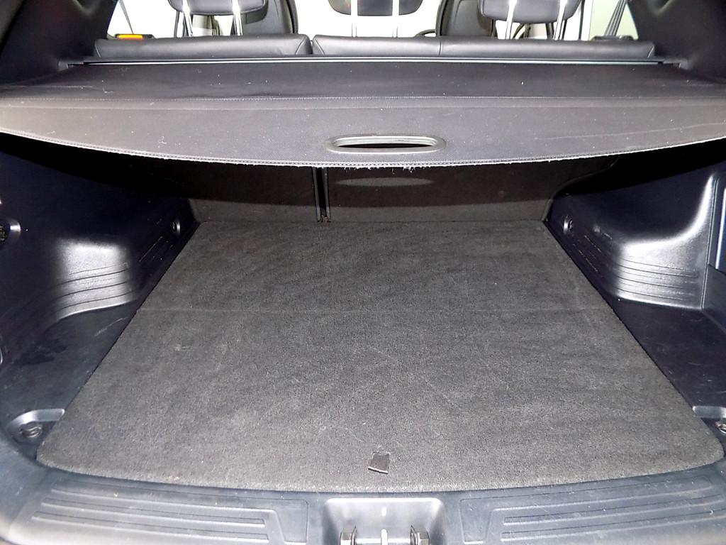 2014 Hyundai Ix35 2.0 CRDi GLS/Elite AWD A/T