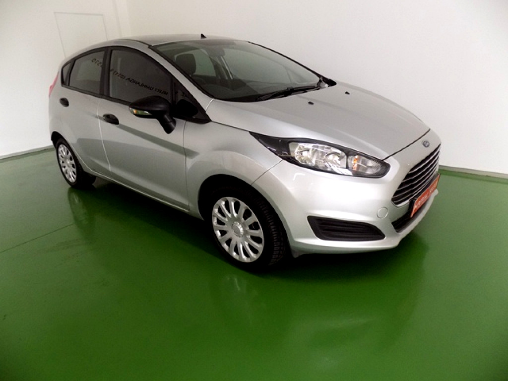 2016 ford fiesta 2000 on fiesta ambiente 5dr at imperial select umhlanga. Black Bedroom Furniture Sets. Home Design Ideas