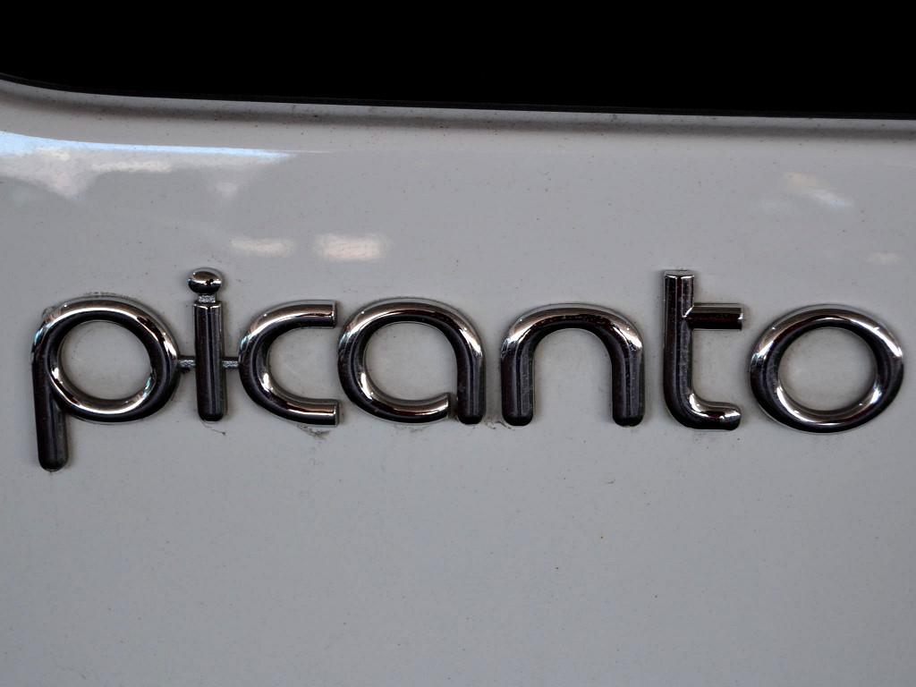 2014 PICANTO TA 1.2 EX AUTO