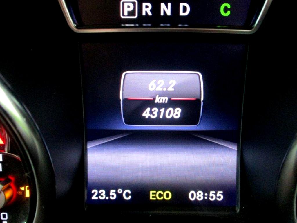 2015 MERCEDES GLA GLA 45 AMG 4MATIC 7G‑DCT