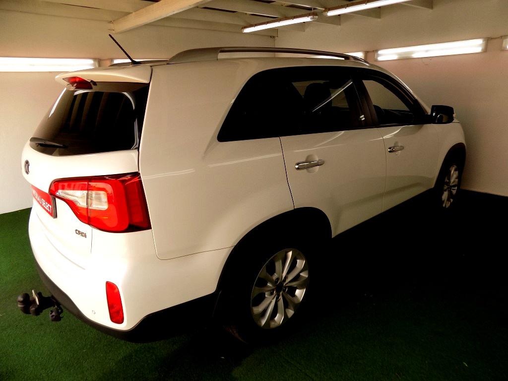 2014 SORENTO 2WD 2.2 D AUTO‑5 SEAT