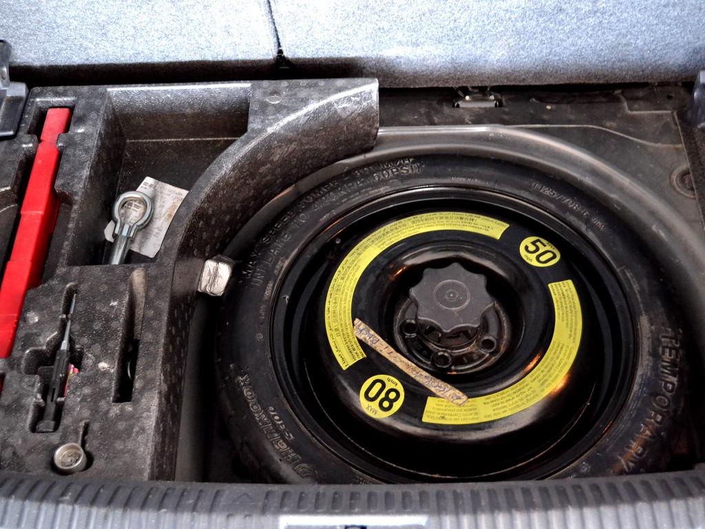 2012 VOLKSWAGEN POLO 1.4 TSI GTI DSG