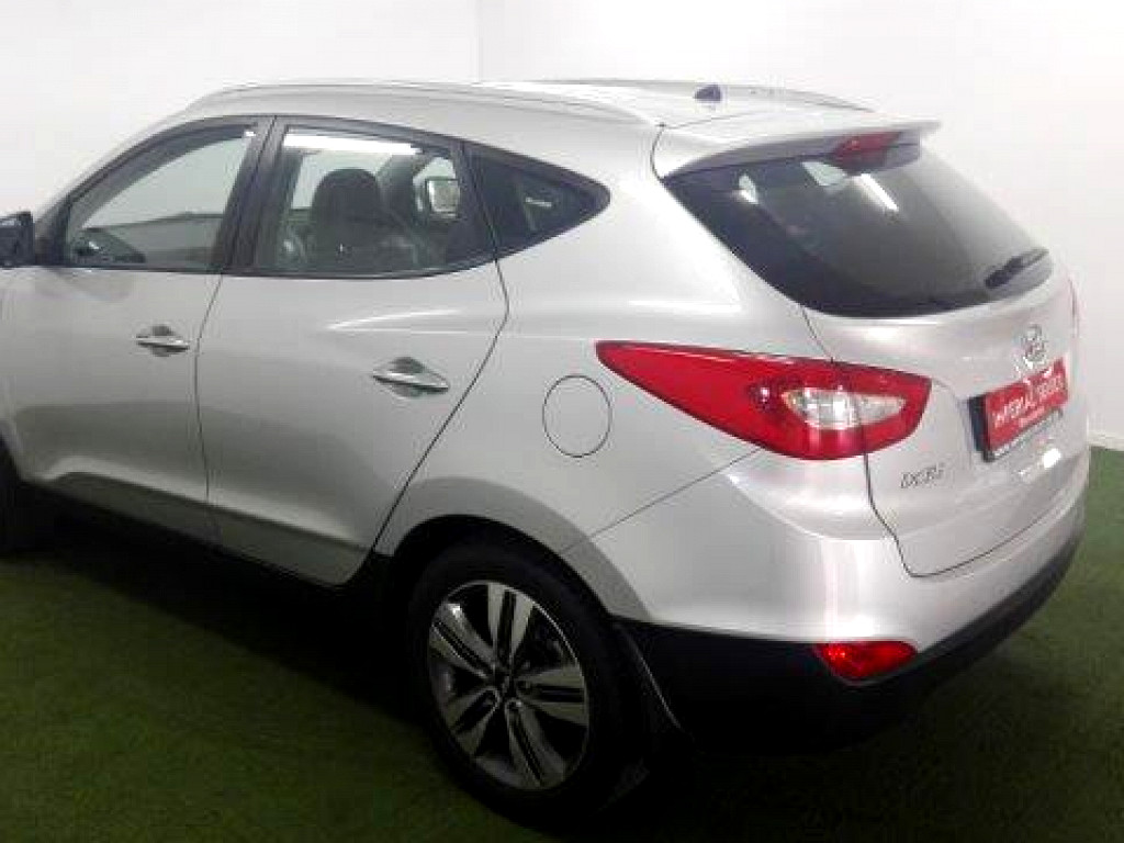 2015 HYUNDAI ix35 2.0 EXECUTIVE