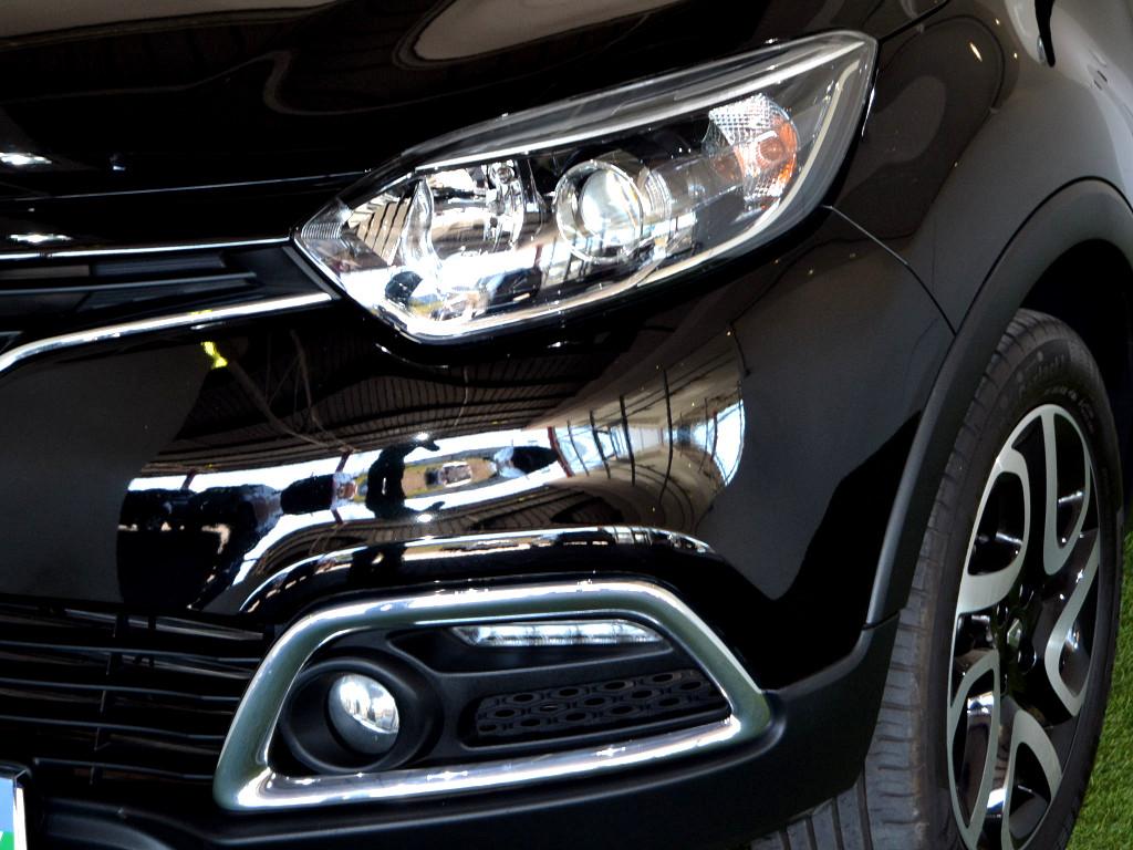 2017 Renault Captur 66kW Turbo Dynamique