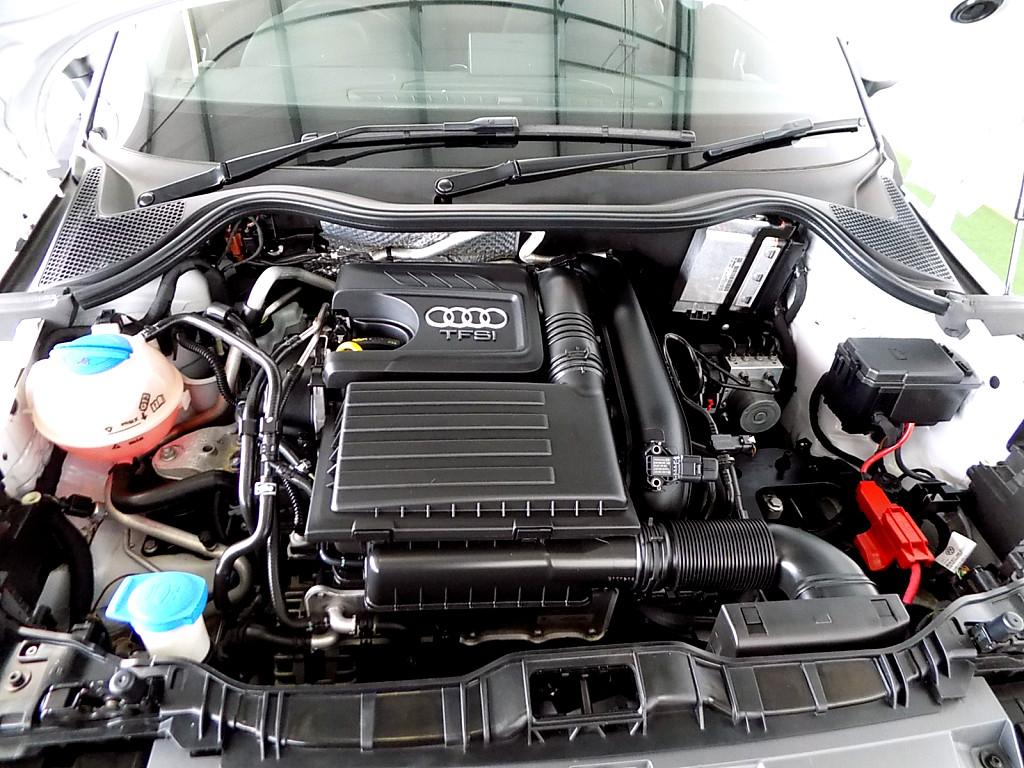 2015 AUDI A1 A1 SPORTBACK 1.4T FSi SE