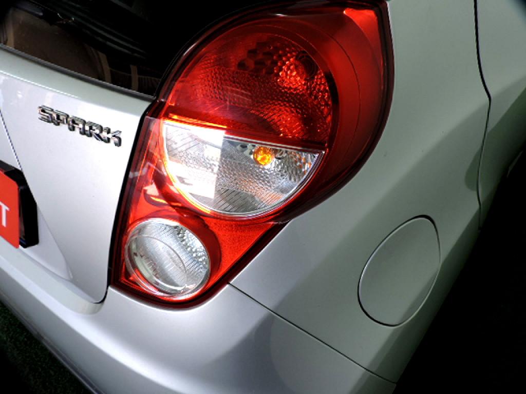 2013 Chevrolet Spark 1.2 L 5Dr