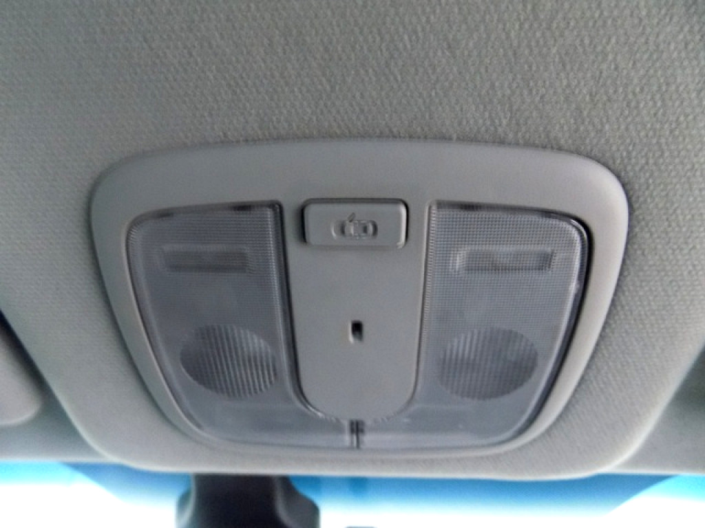 2011 KIA RIO 1.4 TEC 5‑DOOR AT