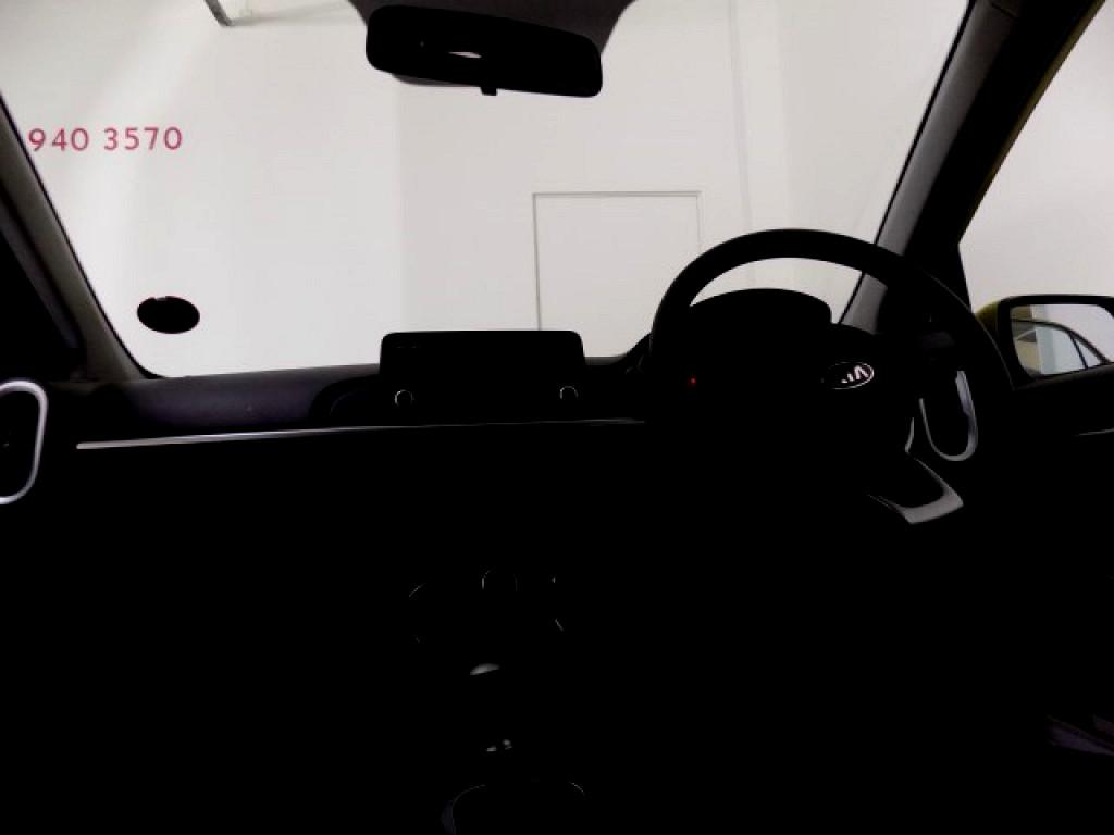 2018 Picanto 1.0 MT Style