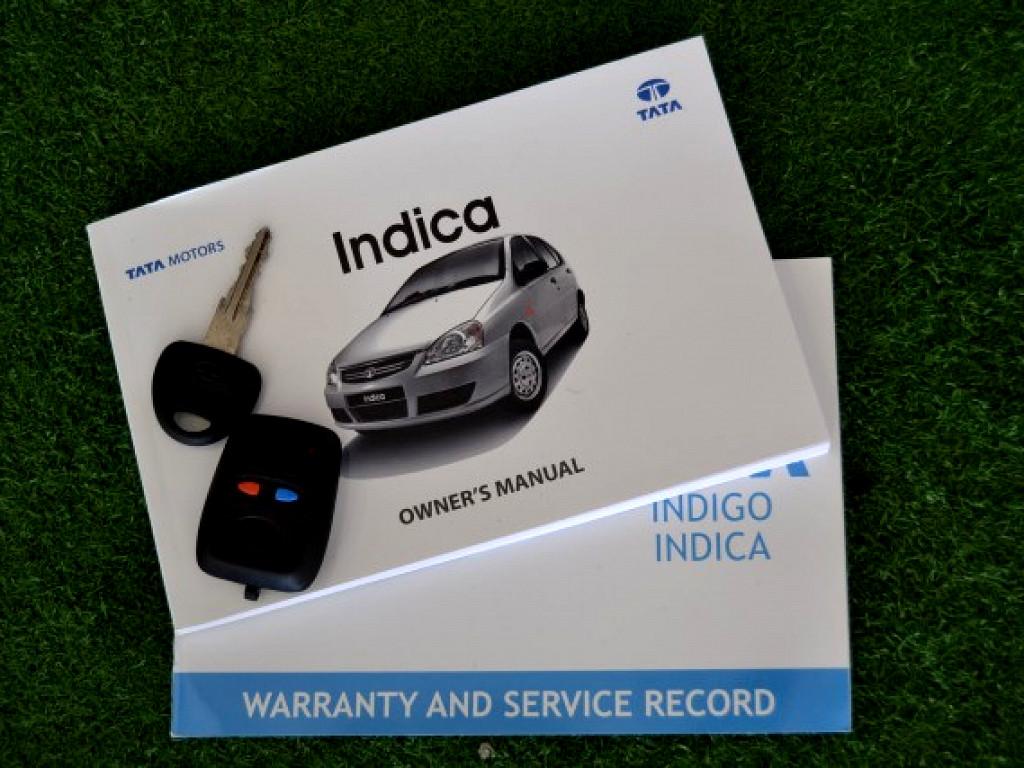 2016 INDICA 1.4 VISTA IGNIS