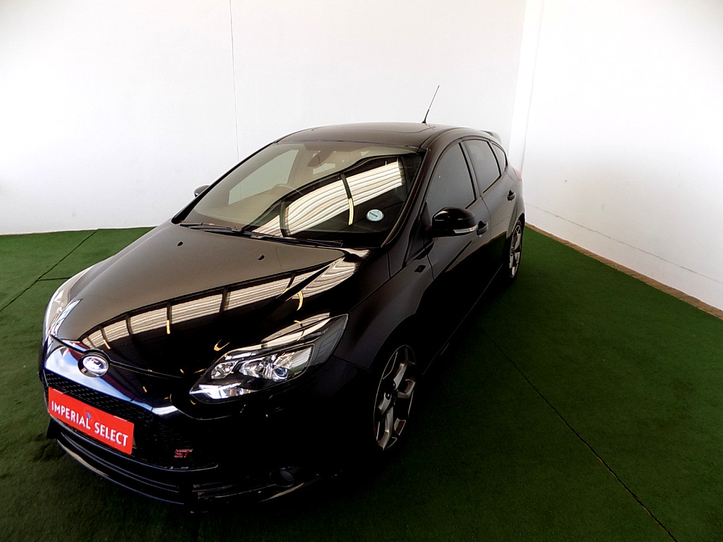 2013 Ford Focus St3 2 0 Gdci At Imperial Select Zambezi