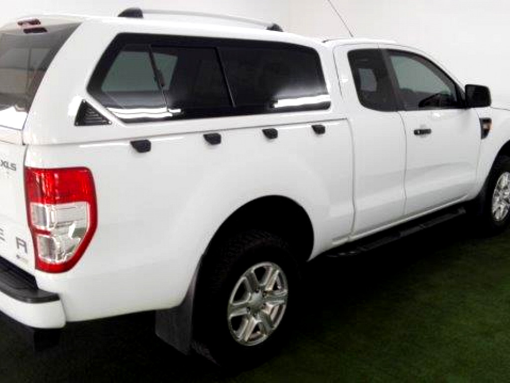 2014 Ford Ranger 3 2 Tdci Xls P U Sup Cab At Imperial